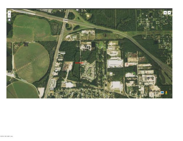 00 Palm Lake Dr, Jacksonville, FL 32218 (MLS #890136) :: St. Augustine Realty