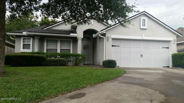 322 Sterling Hill Dr, Jacksonville, FL 32225 (MLS #890395) :: EXIT Real Estate Gallery