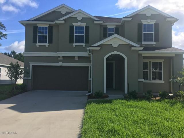 3152 Angora Bay Dr, Middleburg, FL 32068 (MLS #890500) :: EXIT Real Estate Gallery