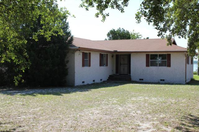 9070 Heckscher Dr, Jacksonville, FL 32226 (MLS #890549) :: EXIT Real Estate Gallery
