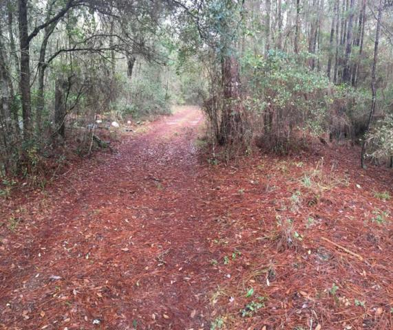 0 Mc Laurin Rd, Jacksonville, FL 32256 (MLS #890767) :: EXIT Real Estate Gallery