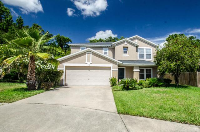 Address Not Published, Jacksonville, FL 32218 (MLS #890853) :: EXIT Real Estate Gallery