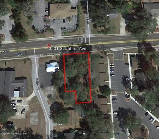 3501 St Johns Ave, Palatka, FL 32177 (MLS #890881) :: EXIT Real Estate Gallery