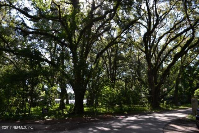 0 Snyder St, Jacksonville, FL 32256 (MLS #890912) :: EXIT Real Estate Gallery