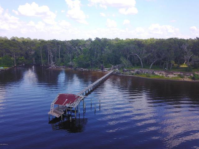 2399 Moremen Rd, St Johns, FL 32259 (MLS #891101) :: EXIT Real Estate Gallery
