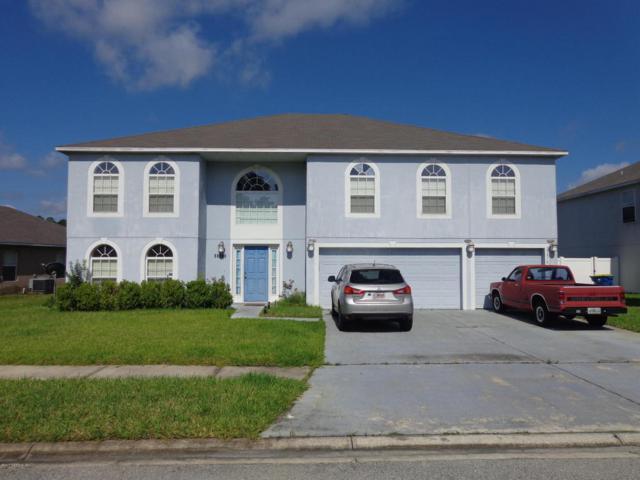 11970 Iron Creek Rd, Jacksonville, FL 32218 (MLS #891146) :: EXIT Real Estate Gallery