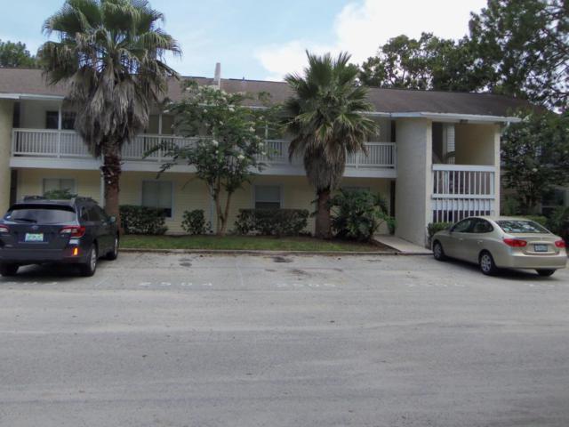 7740 Southside Blvd #2505, Jacksonville, FL 32256 (MLS #891228) :: EXIT Real Estate Gallery