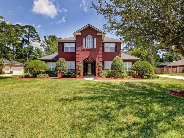 228 N Bartram, St Johns, FL 32259 (MLS #891231) :: EXIT Real Estate Gallery
