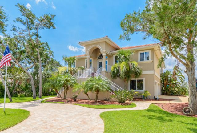 129 Oyster Catcher Cir, St Augustine, FL 32080 (MLS #891279) :: EXIT Real Estate Gallery