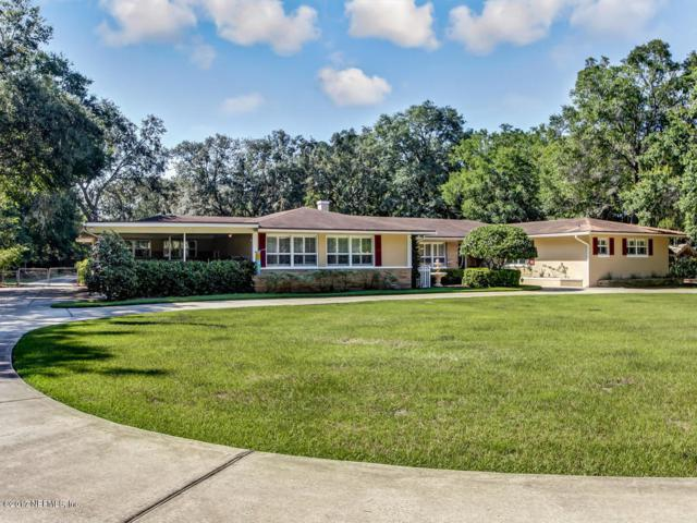 3584 Beauclerc Rd, Jacksonville, FL 32257 (MLS #891353) :: EXIT Real Estate Gallery