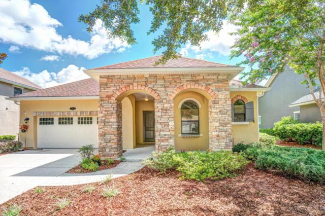 210 N Saxxon Rd, St Augustine, FL 32092 (MLS #891441) :: EXIT Real Estate Gallery
