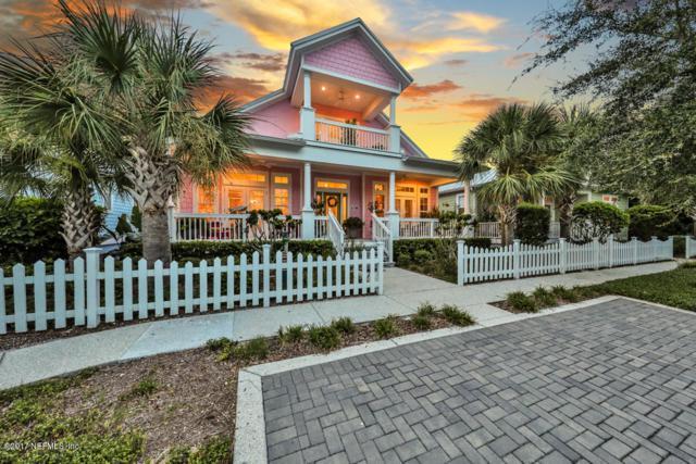108 Island Cottage Way, St Augustine, FL 32080 (MLS #891569) :: EXIT Real Estate Gallery