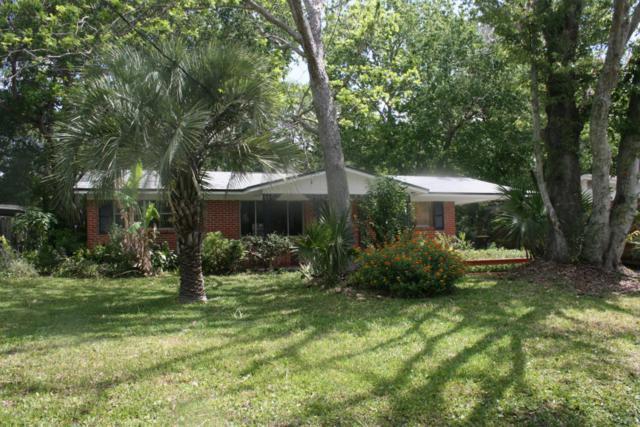 5227 Boilard Dr, Jacksonville, FL 32209 (MLS #891671) :: EXIT Real Estate Gallery