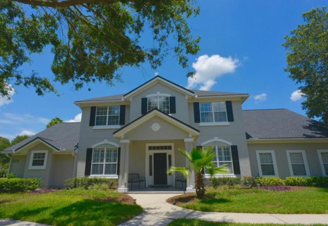 3861 Michaels Landing Cir E, Jacksonville, FL 32224 (MLS #891761) :: The Hanley Home Team