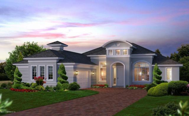 95105 Sugarberry Ct, Fernandina Beach, FL 32034 (MLS #891788) :: EXIT Real Estate Gallery