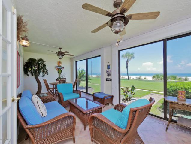 10 10TH St G-40, Atlantic Beach, FL 32233 (MLS #891847) :: EXIT Real Estate Gallery