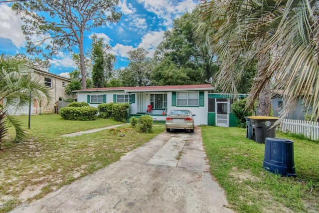 9118 Lingard Ave, Jacksonville, FL 32208 (MLS #891988) :: The Hanley Home Team