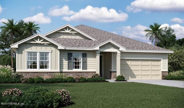 196 Evenshade Way, St Augustine, FL 32092 (MLS #892201) :: EXIT Real Estate Gallery