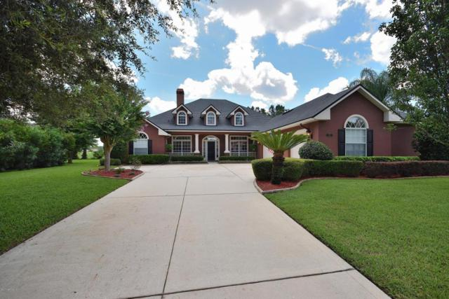 2323 W Clovelly Ln, St Augustine, FL 32092 (MLS #892435) :: EXIT Real Estate Gallery