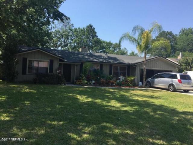 3862 Cedar Cove Ln, Jacksonville, FL 32257 (MLS #892571) :: EXIT Real Estate Gallery