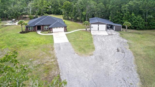197 Sluder Estate Ln, St Augustine, FL 32092 (MLS #892573) :: EXIT Real Estate Gallery