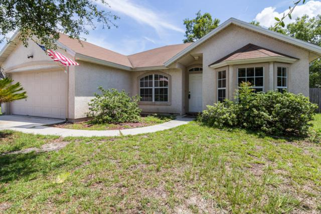 2909 Decidely St, GREEN COVE SPRINGS, FL 32043 (MLS #892670) :: EXIT Real Estate Gallery