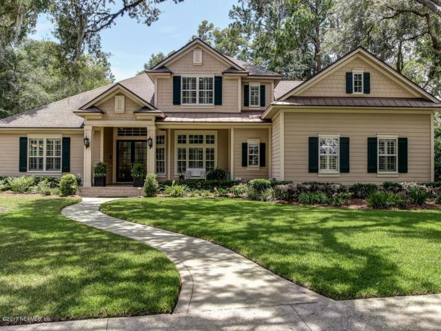 113 Holly Berry Ln, Jacksonville, FL 32259 (MLS #892715) :: EXIT Real Estate Gallery