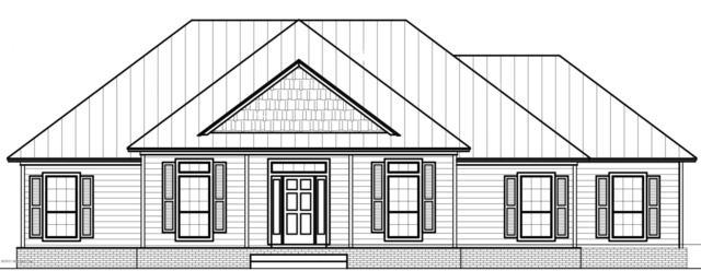 66110 Rocking Horse Ln, Callahan, FL 32011 (MLS #892791) :: EXIT Real Estate Gallery