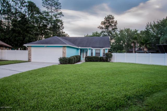 4022 Moresburg Ct, Jacksonville, FL 32257 (MLS #892828) :: EXIT Real Estate Gallery