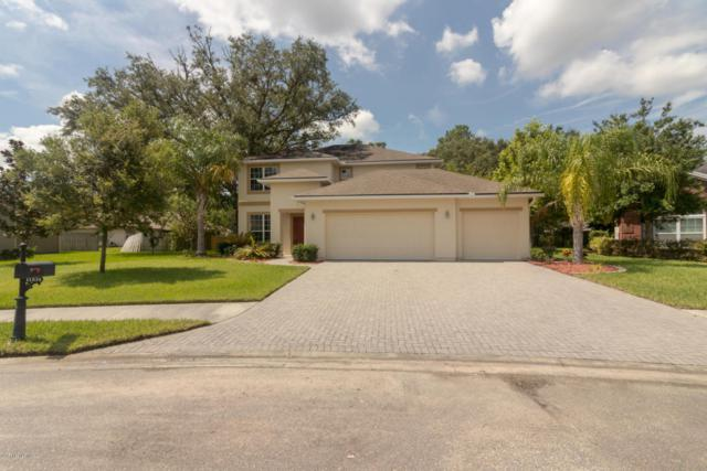 11838 Fitchwood Cir, Jacksonville, FL 32258 (MLS #892896) :: EXIT Real Estate Gallery