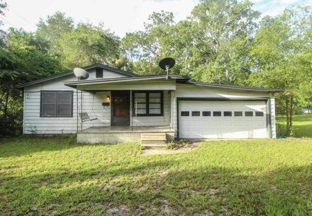 86086 Callaway Dr, Yulee, FL 32097 (MLS #892923) :: EXIT Real Estate Gallery