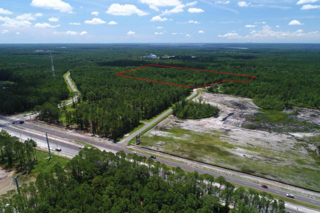 00 Harper Chapel Rd, Yulee, FL 32097 (MLS #893062) :: EXIT Real Estate Gallery