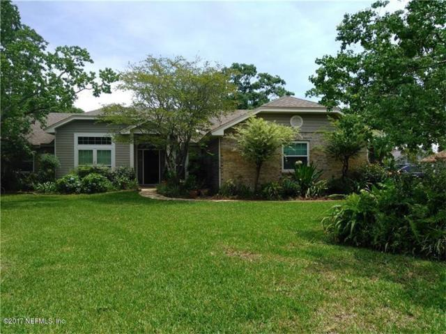 1803 Oakbreeze Ct, Jacksonville Beach, FL 32250 (MLS #893112) :: EXIT Real Estate Gallery