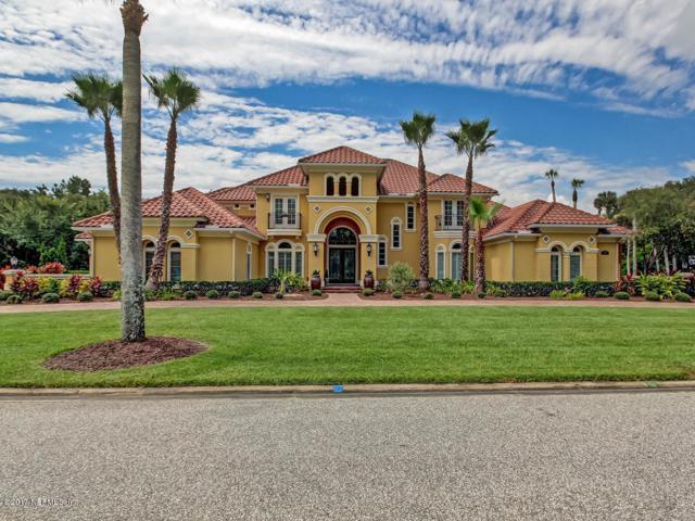 111 King Sago Ct, Ponte Vedra Beach, FL 32082 (MLS #893131) :: EXIT Real Estate Gallery