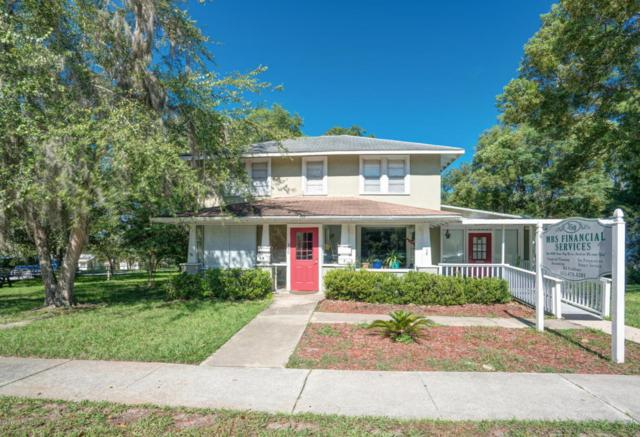 350 S Lawrence Blvd, Keystone Heights, FL 32656 (MLS #893358) :: EXIT Real Estate Gallery