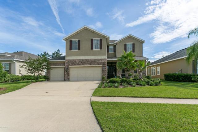 133 Willow Falls Trl, Ponte Vedra, FL 32081 (MLS #893465) :: EXIT Real Estate Gallery