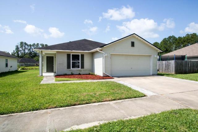 3879 Hideaway Ln, Middleburg, FL 32068 (MLS #893554) :: EXIT Real Estate Gallery