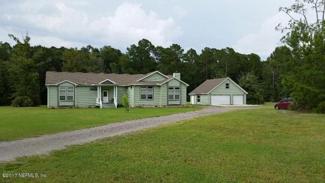 170 Sluder Estate Ln, St Augustine, FL 32092 (MLS #893567) :: The Hanley Home Team