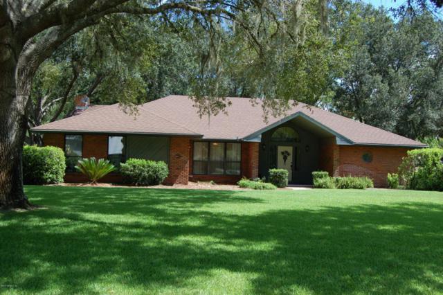 108 Timber Ln, Palatka, FL 32177 (MLS #894218) :: EXIT Real Estate Gallery
