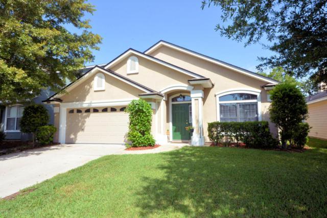 3623 Live Oak Hollow Dr, Orange Park, FL 32065 (MLS #894323) :: EXIT Real Estate Gallery