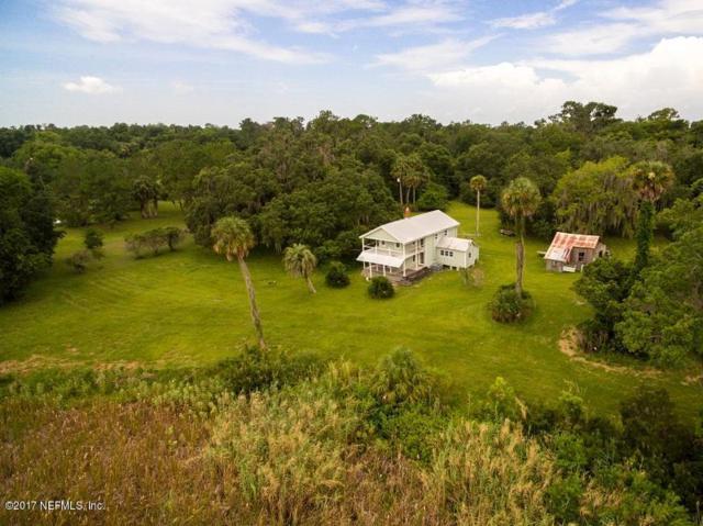 234 Drayton Island Rd, Georgetown, FL 32139 (MLS #894335) :: EXIT Real Estate Gallery
