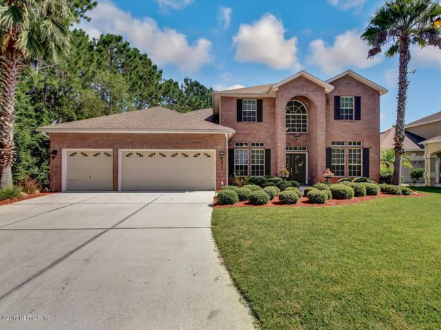 2437 Southern Links Dr, Fleming Island, FL 32003 (MLS #894543) :: EXIT Real Estate Gallery