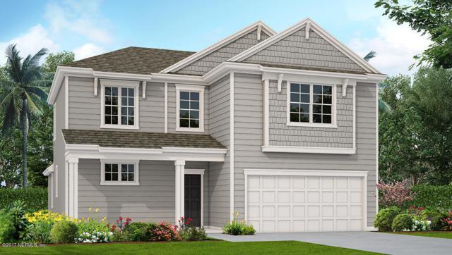 2321 Eagle Perch Pl, Fleming Island, FL 32003 (MLS #894775) :: EXIT Real Estate Gallery