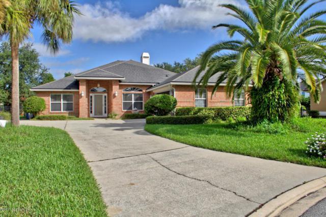 11236 Island Club Ln, Jacksonville, FL 32225 (MLS #894911) :: EXIT Real Estate Gallery