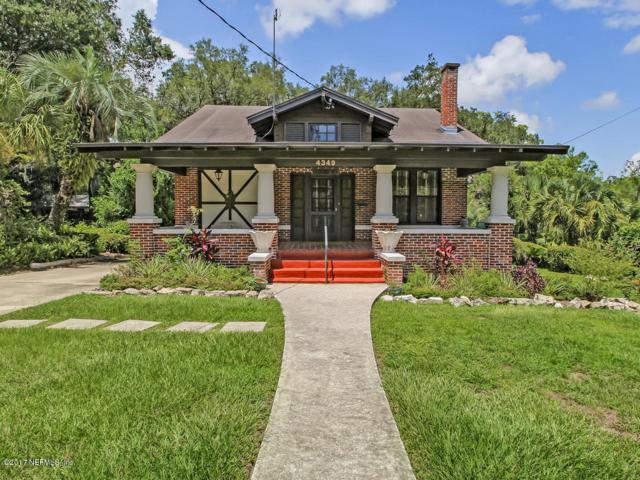 4349 Woodmere St, Jacksonville, FL 32210 (MLS #894929) :: EXIT Real Estate Gallery