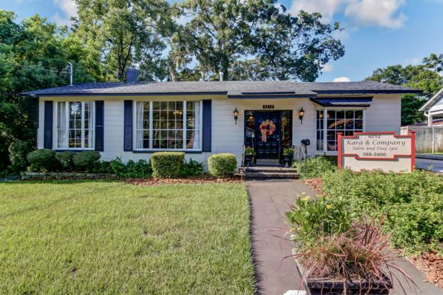 4212 Beverly Ave, Jacksonville, FL 32210 (MLS #894943) :: EXIT Real Estate Gallery