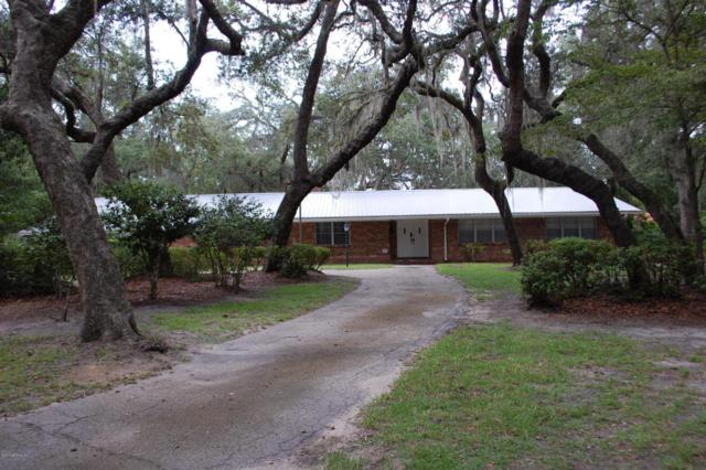 6494 Bernice Rd, Keystone Heights, FL 32656 (MLS #894953) :: EXIT Real Estate Gallery