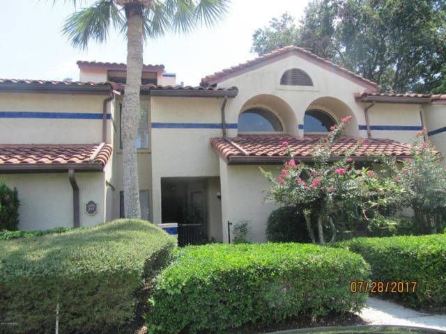 3809 La Vista Cir #206, Jacksonville, FL 32217 (MLS #894984) :: EXIT Real Estate Gallery