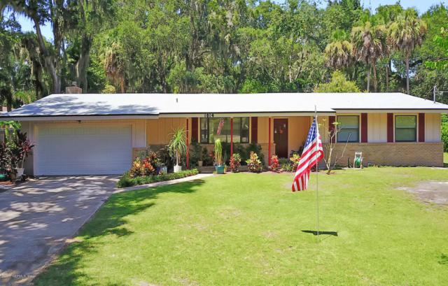 1814 Indian Woods Dr, Neptune Beach, FL 32266 (MLS #895021) :: EXIT Real Estate Gallery