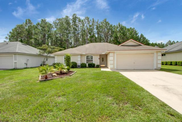 2766 Eagle Haven Dr, GREEN COVE SPRINGS, FL 32043 (MLS #895039) :: EXIT Real Estate Gallery